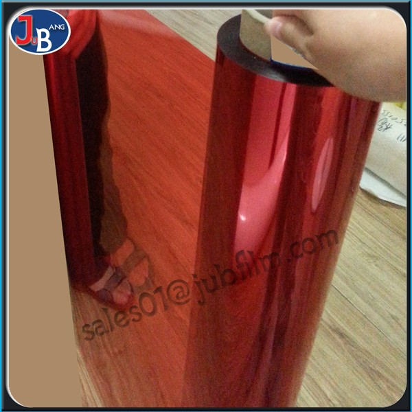 wholesale alibaba clear plastic pet blue film/Protective Hot Blue Film