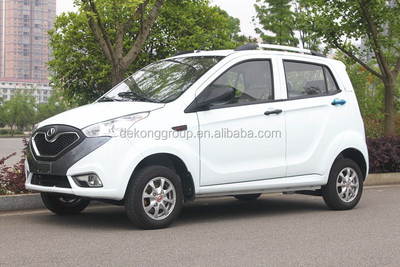 M popular high speed electric car small family car
