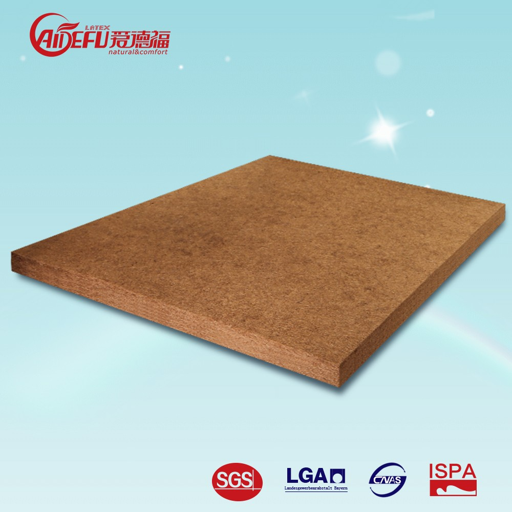 Vegetable enviromental and breathing coco coir sheet