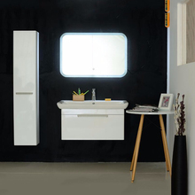 Factory direct sale new arrival led mirror cabinet