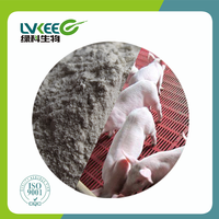High purity 50 bilion cfu/g Bacillus Laterosporus for poultry feed additives ingredients