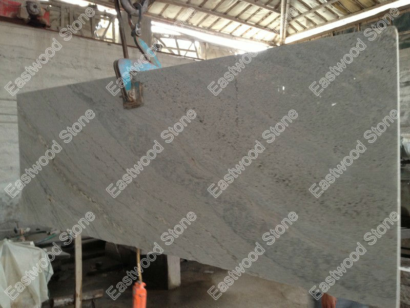 white beauty fantasy granite