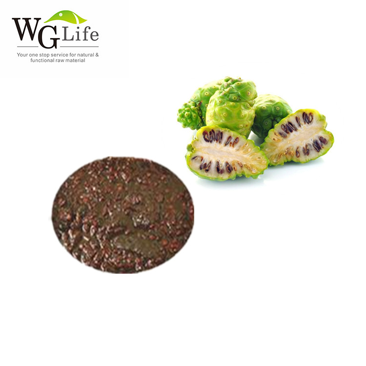 Natural Noni Fruit Puree for Juice