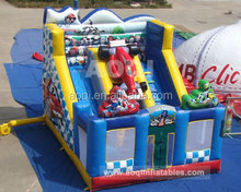 AOQI newly design best price hot sale inflatable slides made in China