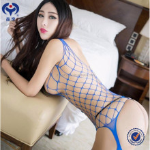 Chinese Style Lingerie Sexy Transparent One Sex Night Lingerie