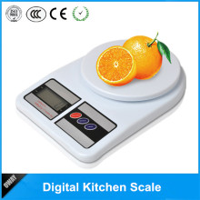 Electric food scale cooking scale OW-B6