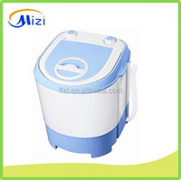 HOT Semi-auto Mini Small Washing Machine