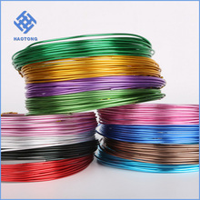 OEM christmas artistic craft wire for decoration