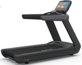 XG-V12 commercial treadmill 4.5HP AC motor LCD/21.5''touch screen