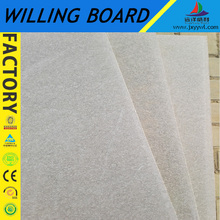 Willing Brands high temperature resistant calcium silicate board for exterior wall Low Carbon Energy Saving Environmental