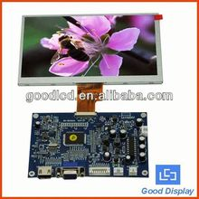 7 inch lcd monitor with hd mi