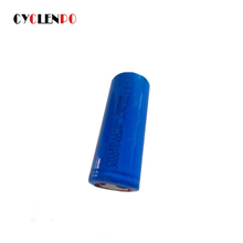 CYCLENPO IMR 26650 battery manufacturer ! rechargeable lithium electric bicycle battery for bus vechicle car battery