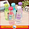 China Factory Direct Sale Bulk Plastic Mineral Sport Water Bottle With Good Performance