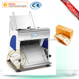 2017 Hot Sale Newest electric bread slicer machine, bread slicer price, bread slicing machine for sale(ZQF-31P)