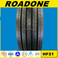 Chinese NO. 1 good tyre ROADONE brand Radial Heavy Truck Tyres 11r22.5 tires