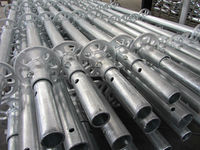 Types Of Ringlock Scaffolding Part