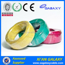 450/750v low voltage electric wire cable hs code 8544492900 export