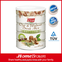 HOME BROWN Oat & Walnut Drink Mix