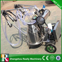 Newest Cow Milking Machine Price In India