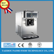 PASMO soft serve ice cream machine with agitator S110F