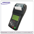 GOODCOM GT6000SW Wifi handheld pos terminal lottery pos terminal for restaurant ordering machine