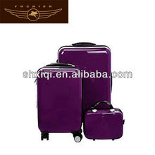 abs fashional hard case trolley bag and luggages