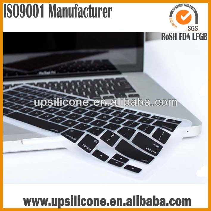 keyboard cover mold silicone laptop keyboard cover silicon keyboard skin cover