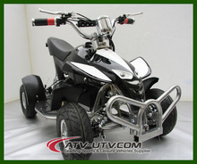 guangzhou cheap mini atv with safety foot pedal