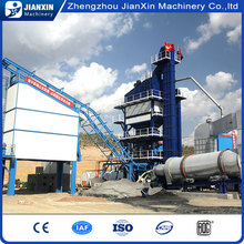 China low cost light weight asphalt plant parker
