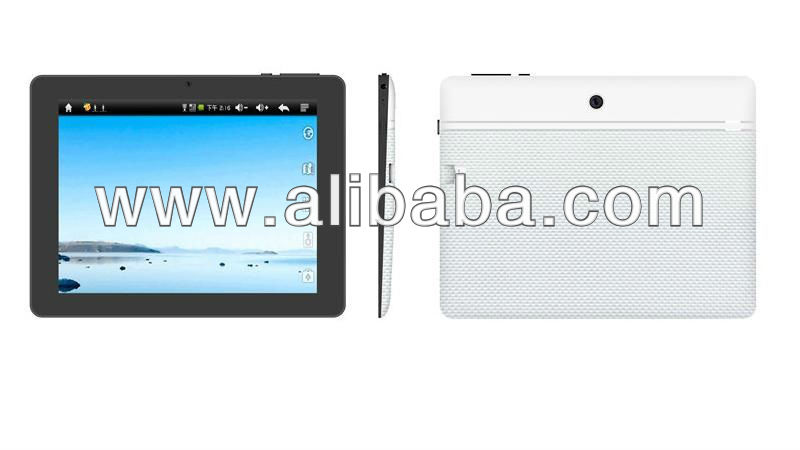 Tablet PC SQ76