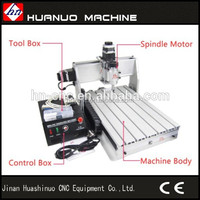 3020 mini cnc router / PCB cnc router machine