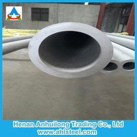 347 stainless steel pipe dr tube for food industry, construction, upholstery and industry instrument