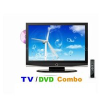 Fashionable model good quality 32 inch lcd tv with dvd combo USB/HDMI PAL/NTSC/DVB-T