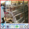High Quality Automatic Multi-tier Easy Clean Chicken Cages /layer chicken cages (manufacturer)