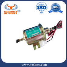 12V 24V HEP-02A diesel kiki fuel injection pump electric fuel pump for Toyota universal