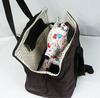 wholesale canvas portable letter dog carrier