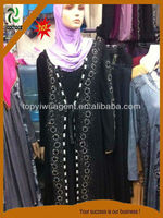 Fashion Muslim ABAYA Jilbab for Lady