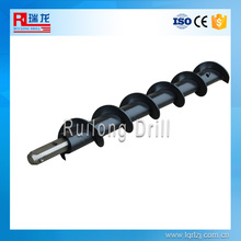 Oil and Gas Non magnetic Drill Rod Collar/Manufacturer Drill Collar Pipe/ API 4145H Spiral Drill Collars