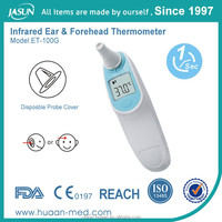 Health Care Automatic Waterproof Outdoor Thermometer