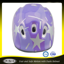 Snack kids exercise safety helmet C001
