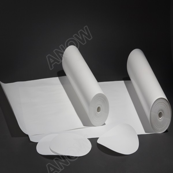 0.45micro Nylon66 Membrane Roll for alkaline solutions