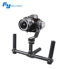 Feiyu FY MG V2 Updated Brushless 3-Axis Mirrorless Camera Gimbal for So ny NEX/A7 2/Ca non 5D Mark III/Panasonic LUMIX GH4
