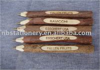 Natural Branch Ball Pen