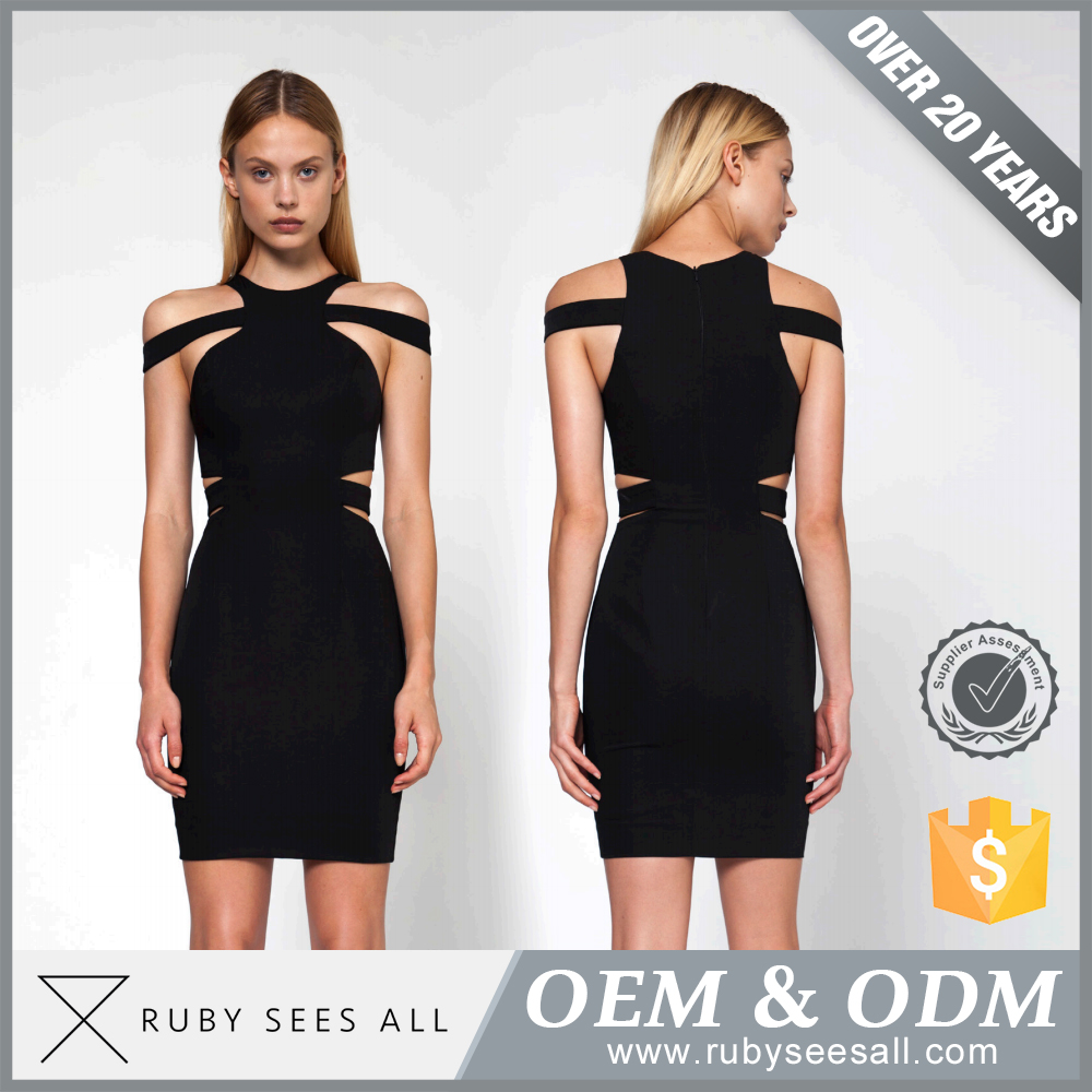 Newest New Model Casual Dresses