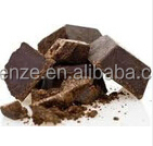 cocoa liquor for chocolate raw material