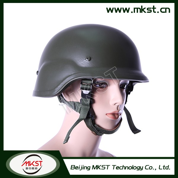MKST NIJ III v50 900 bullet proof helmet ,against ak47