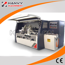High quality Four side moulder machine