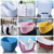 Luxury Acrylic hydromassage massage bathtub