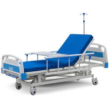 High Quality Stainless Steel Low Price Hospital bed bath beyond