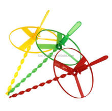 Super dragonfly flying wheel mini funny toys for kids